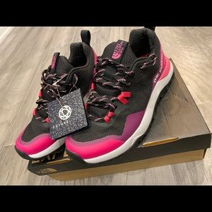 Northface Running Shoes